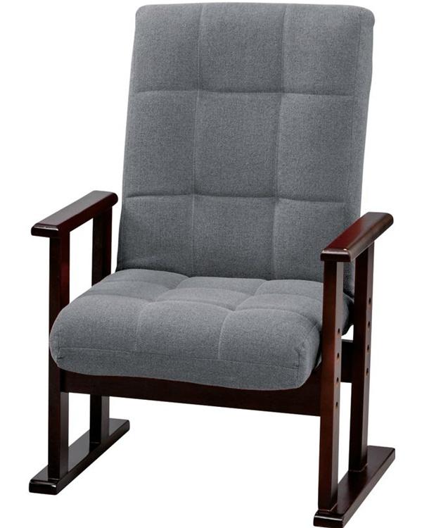 リクライニング夫婦椅子S/2カラー