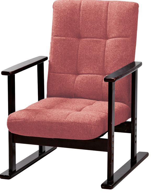 リクライニング夫婦椅子L/2カラー