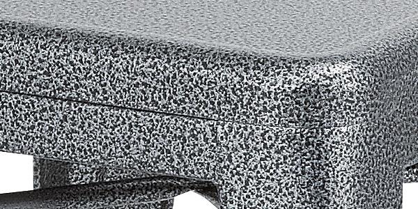 【快適ライフスタイルTimeless Tenderシリーズ】スタッキングスチールハイスツール【クレール】